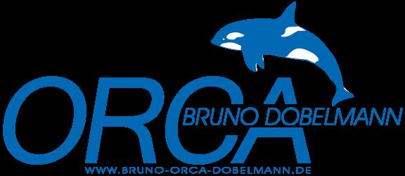 """Bruno """"Orca"""" Dobelmann"""